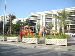 شقة في الريانة مدينة خليفة أ 1 غرف 73000 درهم - 5028835