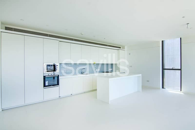 2 2 Bedroom + Study With a Stunning Sea and Mangroves View