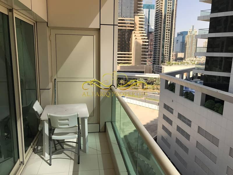2 Studio for Rent   Fully furnished   Ready to Move In   Marina