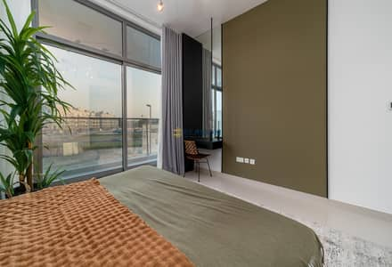 1 Bedroom Apartment for Sale in Nad Al Sheba, Dubai - 1 Bedroom Apartment with One Prime Store Room