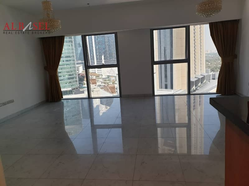 City View | 1BR Apartment in DIFC | For RENT!