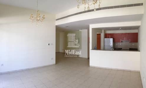 3 Bedroom Apartment for Rent in The Greens, Dubai - Spacious 3 BR apartment