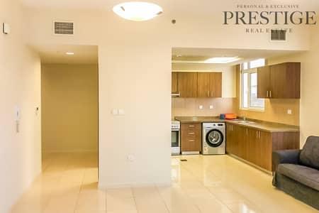 شقة 1 غرفة نوم للبيع في قرية جميرا الدائرية، دبي - Community view | One Bed  | Profitable ROI