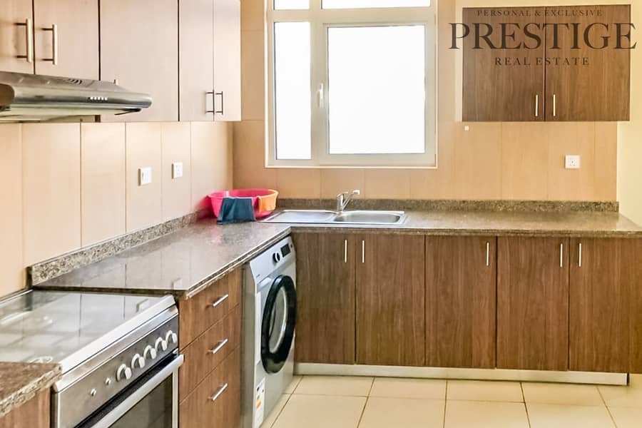 2 Community view | One Bed  | Profitable ROI