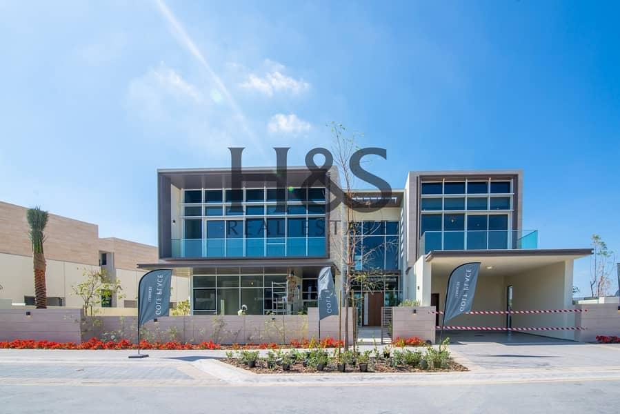 Luxury Villas | Modern Style 6 Beds | Golf Place 1