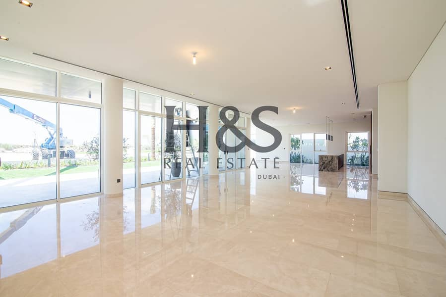 2 Luxury Villas | Modern Style 6 Beds | Golf Place 1