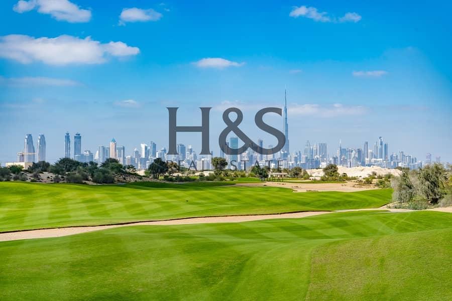 14 Luxury Villas | Modern Style 6 Beds | Golf Place 1