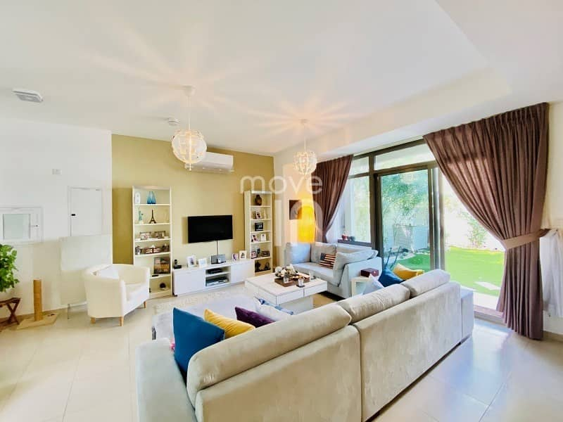 2 Immaculate | 3B + Maids | Vacant on Transfer