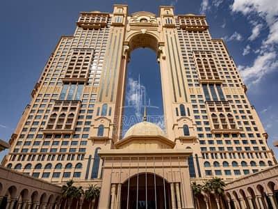 شقة 2 غرفة نوم للبيع في مارينا، أبوظبي - Luxurious Fully Furnished Apt | 0% Commission
