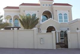 Best Offer 5 BR Spacious Villa