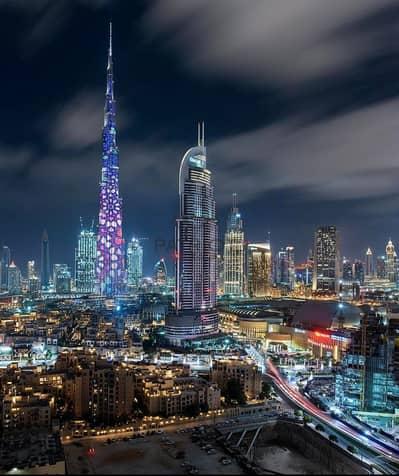 3 Bedroom Penthouse for Sale in Downtown Dubai, Dubai - Brand New Penthouse Burj Khalifa View