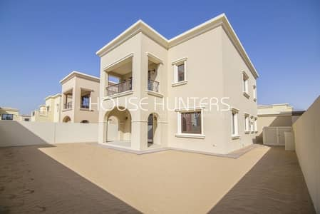 3 Bedroom Villa for Rent in Arabian Ranches 2, Dubai - 3 bedroom | Great location | Sought After | Lila
