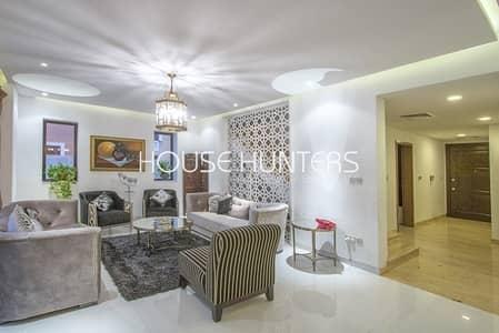 5 Bedroom Villa for Sale in Dubai Sports City, Dubai - Amazing 5 bedroom villa with roof terrace
