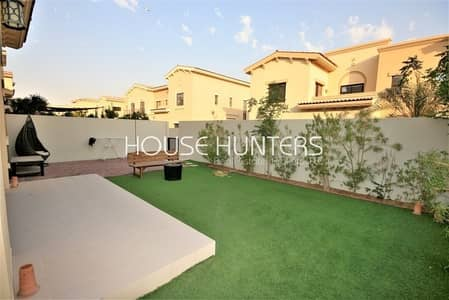 فیلا 3 غرف نوم للبيع في ريم، دبي - 3E Back to Back  Tenant in situ Quiet location Immaculate