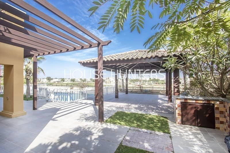 2 Beautiful Type 13 | Golf Course View |Private pool