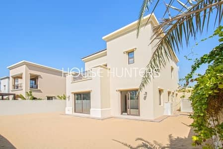 4 Bedroom Villa for Sale in Arabian Ranches 2, Dubai - Type 2 |Brand New |Private Location |Ready to Sell