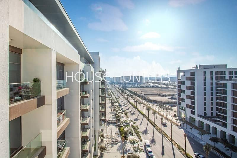 Largest Layout| High Floor| Boulevard View|Vacant!