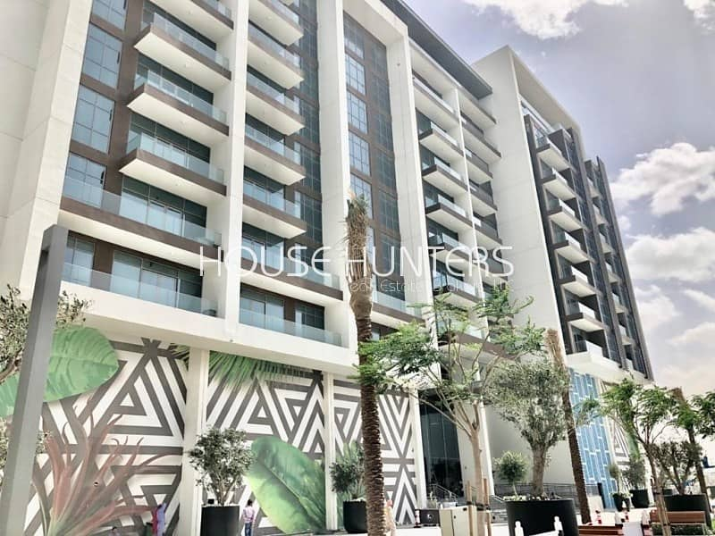 16 Largest Layout| High Floor| Boulevard View|Vacant!