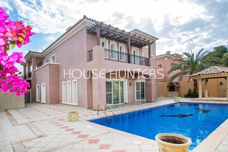Stunning Mirador Upgraded 5BR private pool