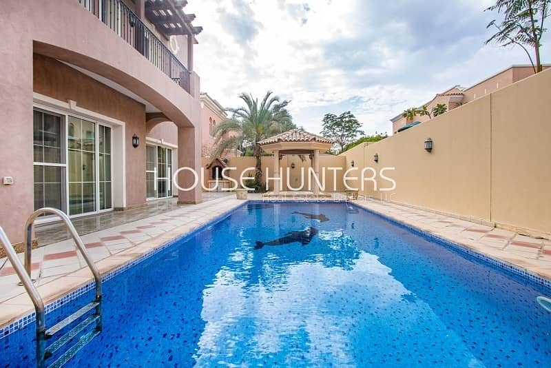 17 Stunning Mirador Upgraded 5BR private pool