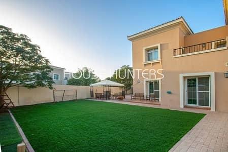 فیلا 3 غرف نوم للبيع في المرابع العربية، دبي - Real Listing| Exclusive to House Hunters