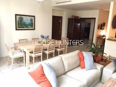 1 Bedroom Flat for Rent in Dubai Marina, Dubai - 1 Bederoom| Large spacious apartment | Al Yass
