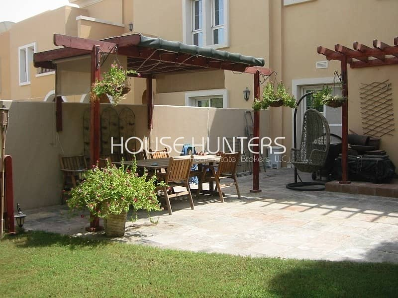 2 Perfect 3E | close to pool and lake | nice garden