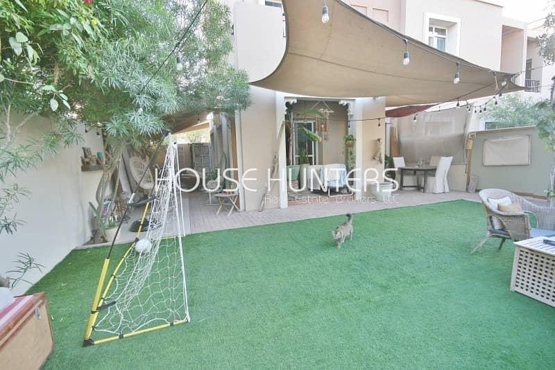 Lovely villa| Type 4E| Excellent condition|