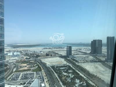 1 Bedroom Flat for Rent in Al Reem Island, Abu Dhabi - Spacious and Well Maintained Apartment for Lease