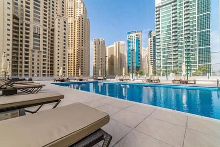 محل تجاري  للبيع في دبي مارينا، دبي - محل تجاري في مارینا وارف 1 مارينا وارف دبي مارينا 950000 درهم - 5029145