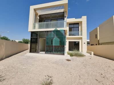 فیلا 5 غرف نوم للبيع في داماك هيلز (أكويا من داماك)، دبي - Ready To Move In Villa @ Brookfield | No Commission I Just 5 Million