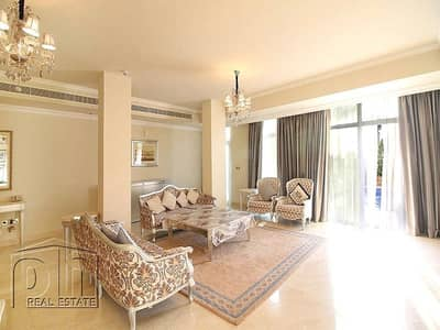 4 Bedroom Apartment for Sale in Palm Jumeirah, Dubai - | Luxury Duplex | Private Pool | VOT |
