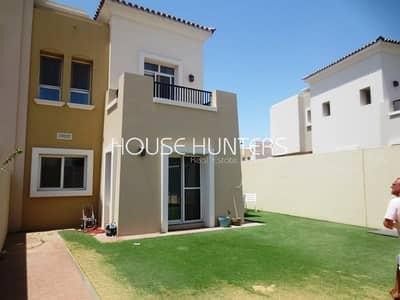 2 Bedroom Villa for Rent in Arabian Ranches, Dubai - 4E | Alma | Available April 1st