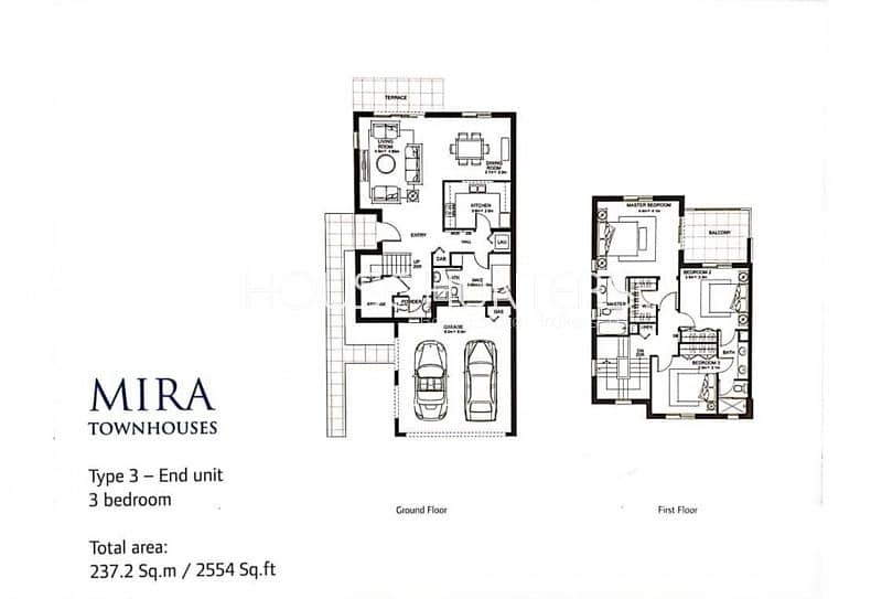 16 Mira | 3E | Large Plot | Available Now