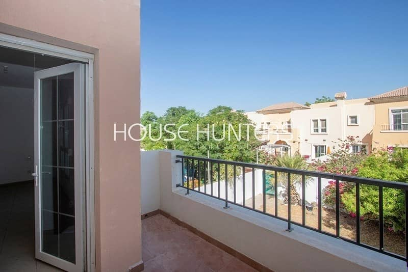 Great Location|Opposite pool and park | Al Reem 3