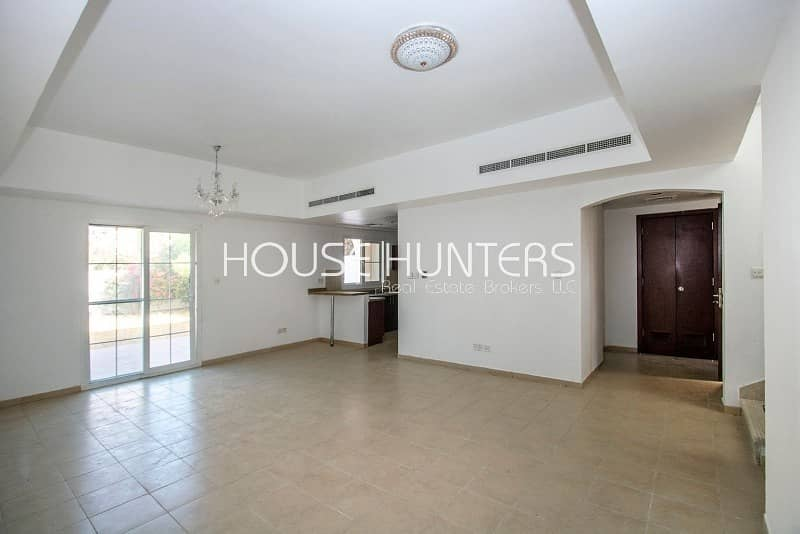 2 Great Location|Opposite pool and park | Al Reem 3