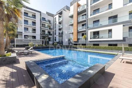 1 Bedroom Flat for Rent in Jumeirah Village Circle (JVC), Dubai - Exclusive top floor 1bed | best location