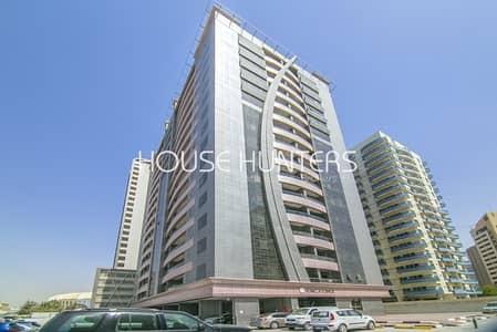 Studio for Sale in Dubai Sports City, Dubai - Studio| Sought after unit | Hamza Tower