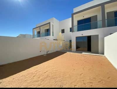2 Bedroom Townhouse for Rent in Yas Island, Abu Dhabi - Newly Handover | Spacious 2BR Townhouse | Ready for Occupancy