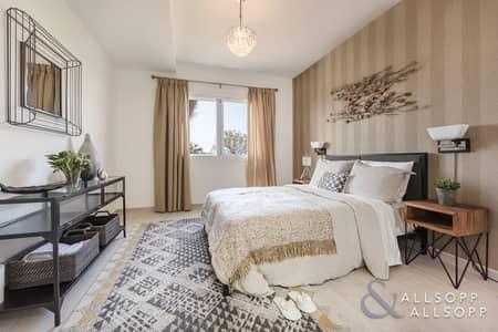 شقة 3 غرف نوم للبيع في عقارات جميرا للجولف، دبي - 10% Down Payment | 3 Bedrooms Apartment