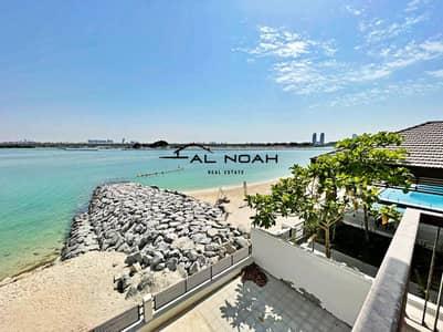 فیلا 5 غرف نوم للايجار في جزيرة الريم، أبوظبي - Luxurious Villa w/ Beach Access | Impressive 4BR| Prime Area