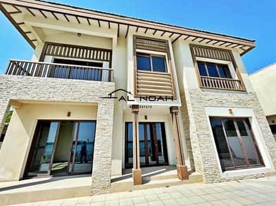 فیلا 5 غرف نوم للايجار في جزيرة الريم، أبوظبي - Luxurious Villa w/ Beach Access   Impressive 4BR  Prime Area