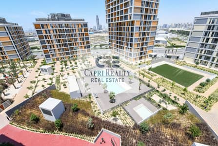3 Bedroom Flat for Sale in Dubai Production City (IMPZ), Dubai - Gated community with 7 years payment plan
