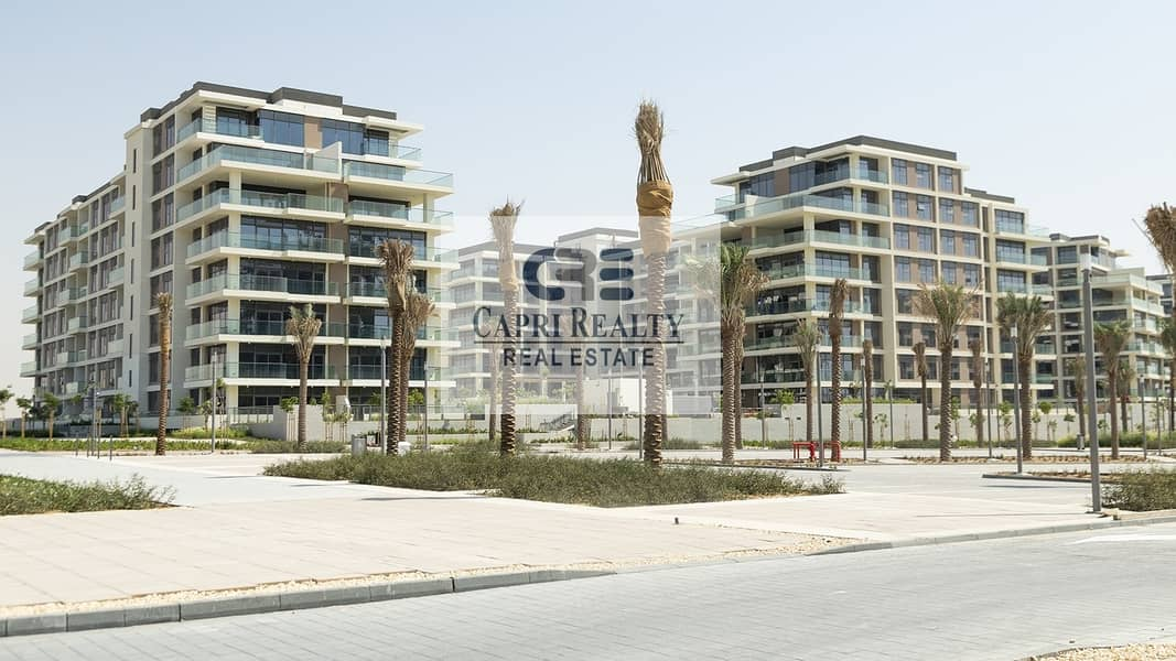 14 10MINS DOWNTOWN| EMAAR| 80% Mortgage available