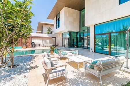 فیلا 3 غرف نوم للبيع في جميرا، دبي - Prestigious Mansion in a Elite Community