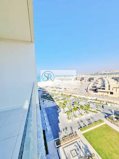 2 Bedroom Apartment for Rent in Saadiyat Island, Abu Dhabi - Luxurious Apt I 2 Master-Rooms I Direct Beach Access I 2 Balconies !!!