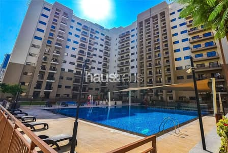 شقة 2 غرفة نوم للايجار في تاون سكوير، دبي - Zero Commission | Chiller Included | 1 Month Free