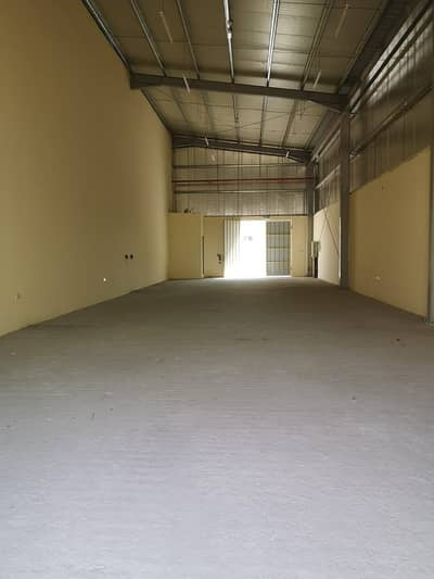 Warehouse for Rent in Mussafah, Abu Dhabi - 200 sqm BRAND NEW STORE AVAILABLE IN MUSSAFAH