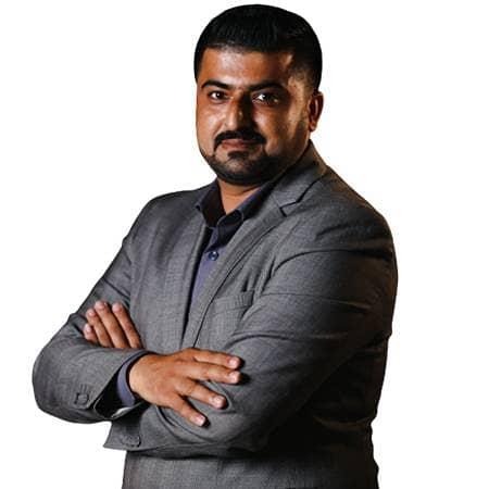 Muhammed Awais