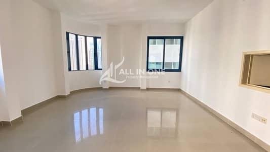 شقة 1 غرفة نوم للايجار في شارع الشيخ خليفة بن زايد، أبوظبي - Elegant 1BR with Balcony in 6 Pays!